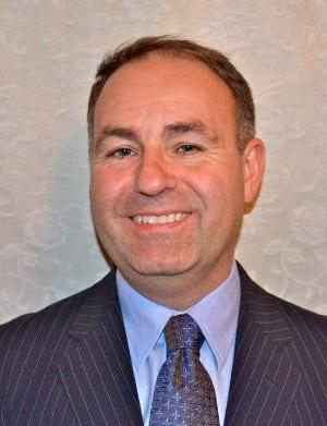 Paul Meechem